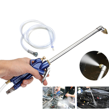 Pistolet à eau pour lavage de voiture, outil de nettoyage de voiture à haute pression, outil de pulvérisation deau, tuyau et darrosage