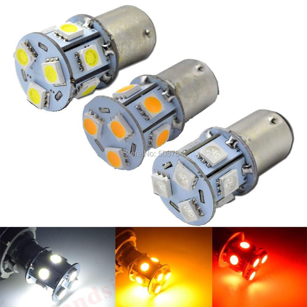 36V//48V Electric Bike Bicycle Tail Turn Brake Signal 7 LED Warning Light Lamp UK