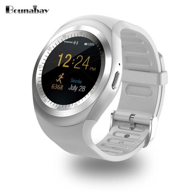 New Smart Bracelet for Women Men Touch Screen Customized Gift Sleep Monitoring H