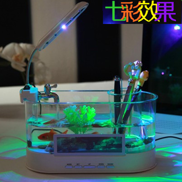 popular aquarium usb buy cheap aquarium usb lots from china aquarium usb suppliers on. Black Bedroom Furniture Sets. Home Design Ideas