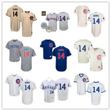 8f0d29e2d36 ... mens chicago cubs 14 ernie banks mitchell ness cream authentic jersey  white 2017 gold