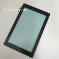 For Sony Xperia Tablet Z2 SGP511 G512 SGP513 SGP521 SGP541 Short Flex Cable Touch Screen Digitizer