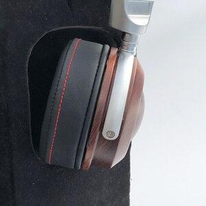 Image 4 - Hifi Hoofdtelefoon Case Over Ear Hoofdtelefoon Houten Case Shell Diy Bluetooth Hoofdtelefoon Case Cover 40Mm 50Mm 53Mm