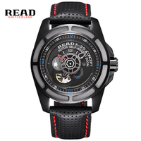 READ Male table man watches automatic mechanical movement R8090G
