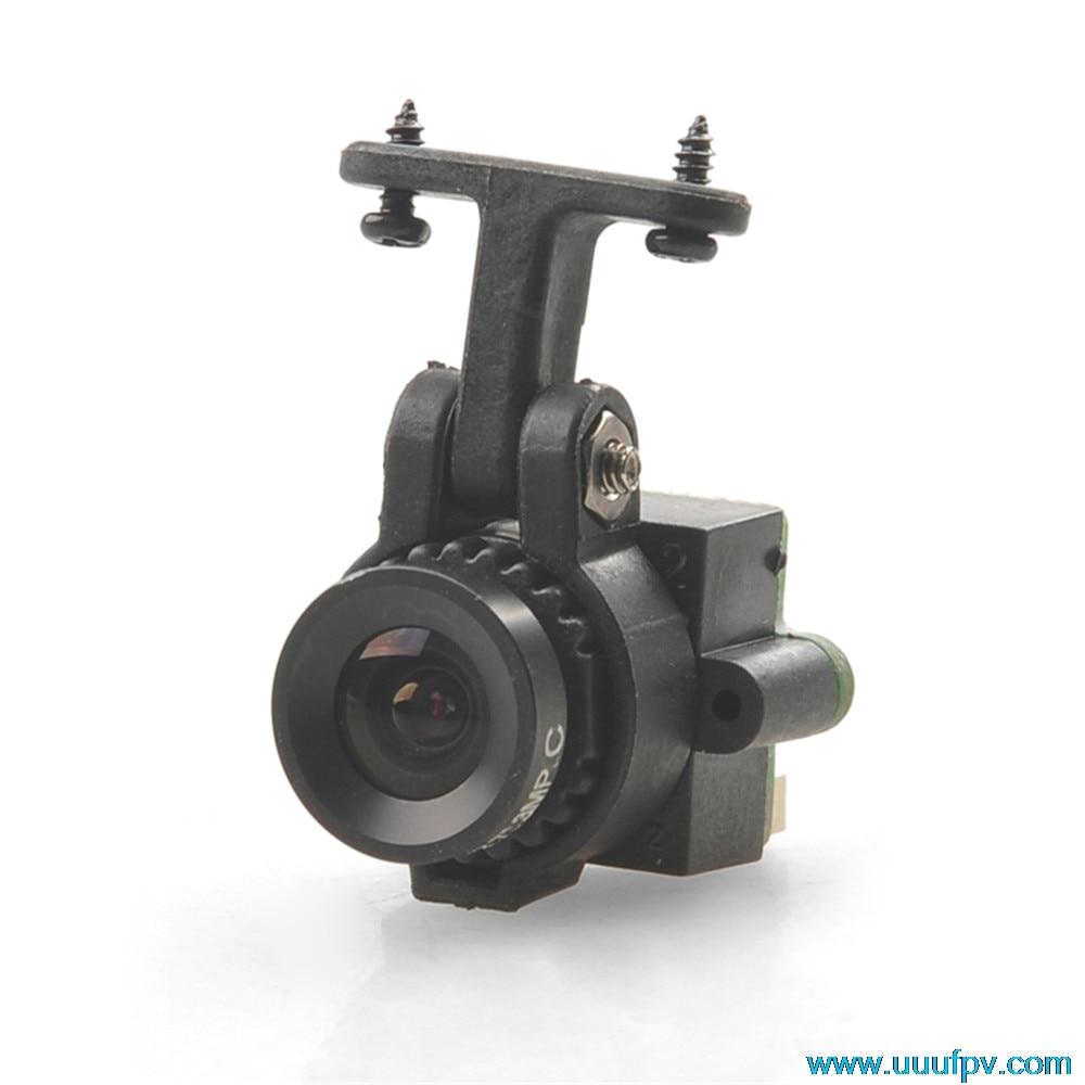 1000TVL Mini FPV HD Camera Lens 2.8mm 3MP PAL/NTSC Switchable w/ Angle Adjustable Holder for DIY RC Racing Drone 250 210 aomway 1200tvl 960p ccd hd mini camera 2 8mm lens for fpv