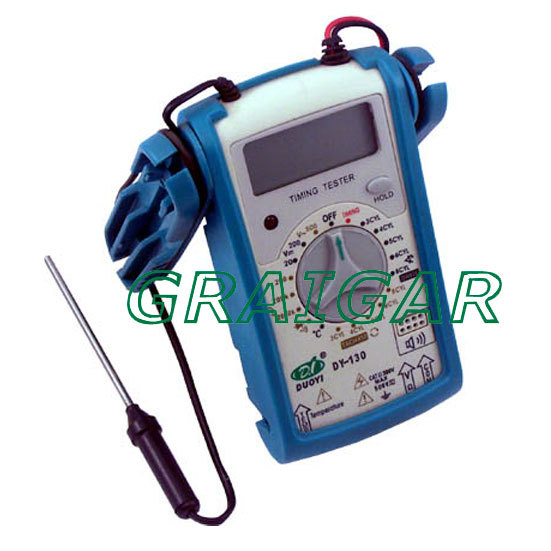 Ignition Timing Tester DY130