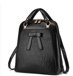 wholesale Fashion women backpack girls bag mini shoulder bag recreation bag bag