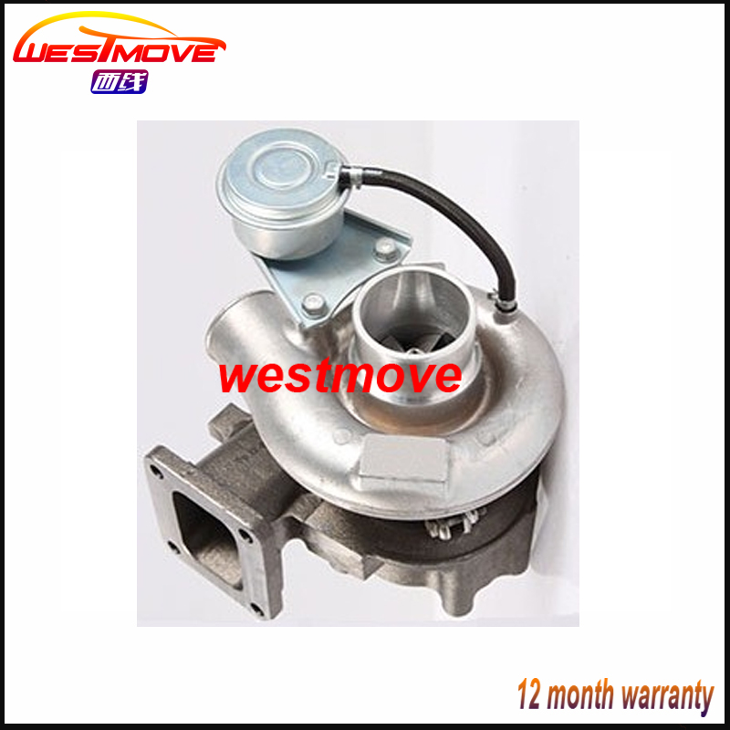 TD06-7 Turbo 4917902712 4917902713 49179 02710 49179 02711 49179 02712 49179 02713 Turbocharger For <font><b>Mitsubishi</b></font> 6m60 image