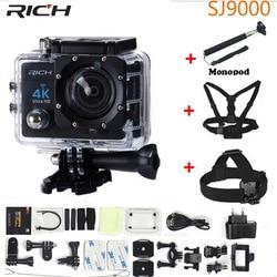Q3h sports action video camera 4kultra hd 1080p wifi lcd 170 degree wide angle lens waterproof.jpg 250x250