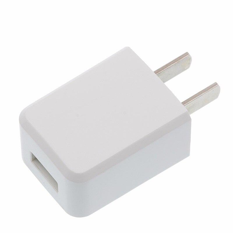 b1c2d0f7623 Nuevo Diseño Cubo de Carga 1.5A de salida Para el iphone USB Cargador de  Pared Enchufe de LA UE EE.UU. Plug en Cargadores de teléfono móvil de  Teléfonos ...