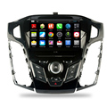 Free Shipping Quad Core Android 5.1.1 Car DVD Player Radio For Ford Focus 3 2012-2014 3G WiFI GPS Navigation Stereo Video Player