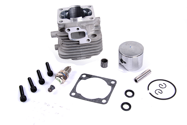 4 hole 29cc cylinder set fit ZENOAH CY RVOAN engines for 1/5 hpi rovan km baja losi rc car parts top quality big speed 3 pin clutch shoes 4 stage adjustable clutch for 1 5 hpi rv km rc car engines parts