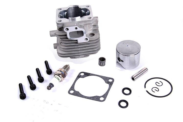 4 hole 30.5cc cylinder set For 1/5 HPI Baja engines parts