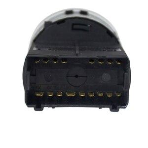 Image 4 - Newest Headlight Control Switch Fog Light Knob for VW Bora Golf 4 POLO 9n Beetle PASSAT B5 1998 2004