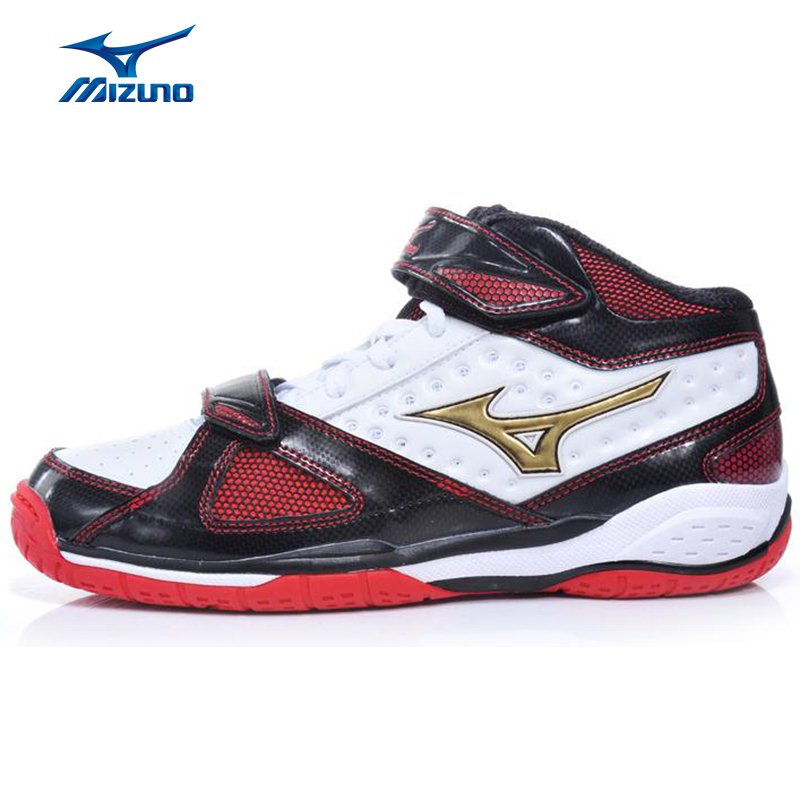 MIZUNO Sports Sneakers Men's Shoes WAVE REAL GRASP 2 DMX Midsole Intercool Basketball Shoes 13KL-33009 XYL048 кроссовки mizuno wave precision 13