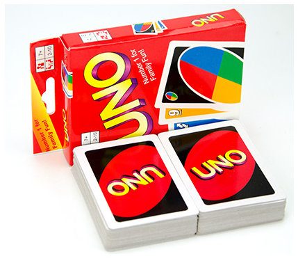 Free shipping Family Fun One Pack of 108pcs  Poker Card Game Playing Card Entertainment Board Game GYH