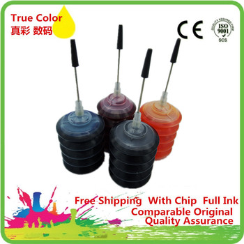 IC69 Specialized Refill Dye Ink Kits For Epson PX-045A PX-105A PX-405A PX-435A PX-505F PX-535F Printer High Quality фото