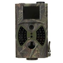 HC300A Hunting Scouting Camera Digital Infrared Trail Camera Scouting Surveillance 940NM IR LED Hunting Camera