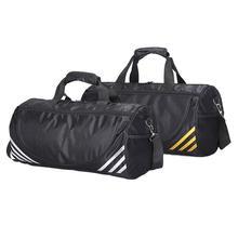 Men Travel Sports Bag Large Capacity Male Hand Luggage Travel Nylon Duffle Bags