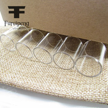 Furuipeng Tube for SMOK VCT Pro Replacement Pyrex Glass Tube PK of 5