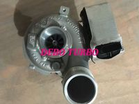 NEW GENUINE GT17 780502 1 28231 2F100 Turbo Turbocharger for HYUNDAI Santa Fe 2.2 CRDi R2.2 2.2L 145KW 197HP 2009 2013