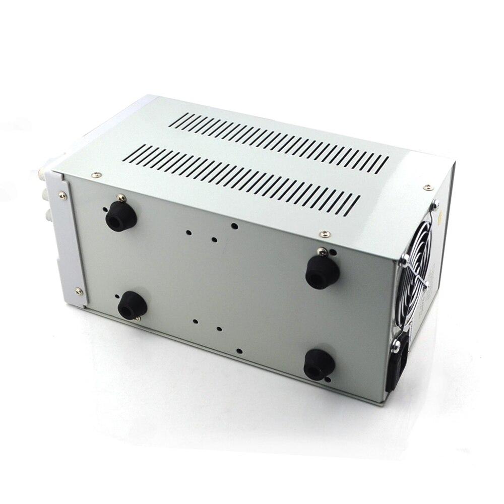 Nouveau PS-3010DF 4 chiffres affichage 30V 10A laboratoire DC alimentation réglable USB charge réparation commutation alimentation régulée - 6