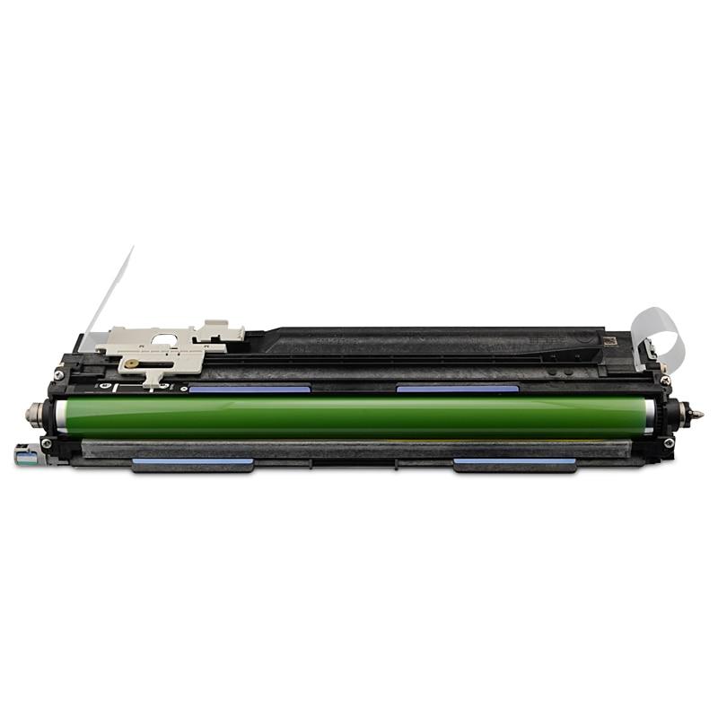 (4 Stks/partij) Compatibele Drum Voor Canon Npg-35 Gpr23 Exv-21 Gebruik Voor Canon Irc2550/2880/3080/3380/3580 Tuur 100% Garantie