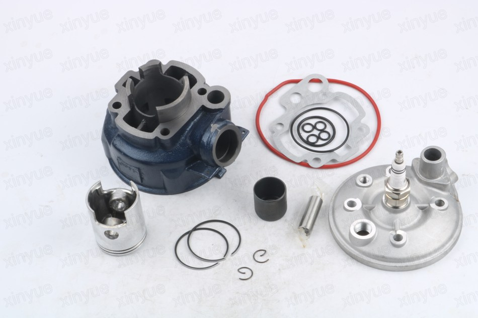 Haut moteur DR racing Parts moto Minarelli 50 AM6 1995 - 2005 Neuf 44mm dr suplee suplee the deposition handbk 2e 1995 cumulative supp