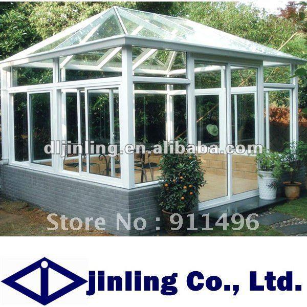 Lowe S Sunrooms: Aluminum Alloy Lowes Sunrooms Glass Sun House Glass