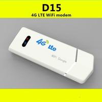 Factory OEM odm 4G LTE usb wifi modem sticker