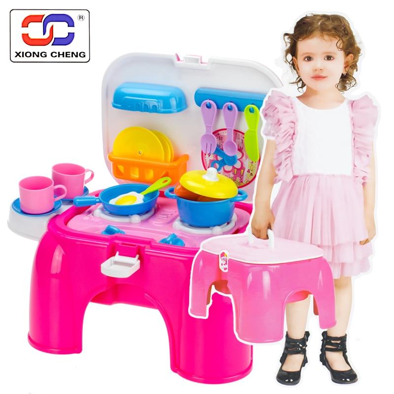 gran cocina juguetes para nias juego de simulacin de cocina nio chica juegos de cocina de