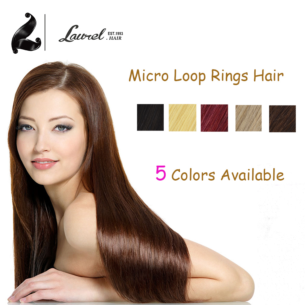 Big Deals Hot Selling Micro Loop Ring font b Hair b font Extensions 50g 100 Strands