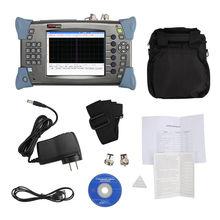 RY-OT4000 Digital Palma OTDR Portátil Probador Del Metro de 32/30dB 1310nm/1550nm