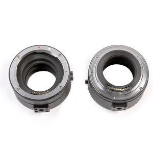 Image 3 - FOTGA Metal Macro Automatic Extension Tube Set DG for CANON EF EFS Lens 13mm 20mm 36mm