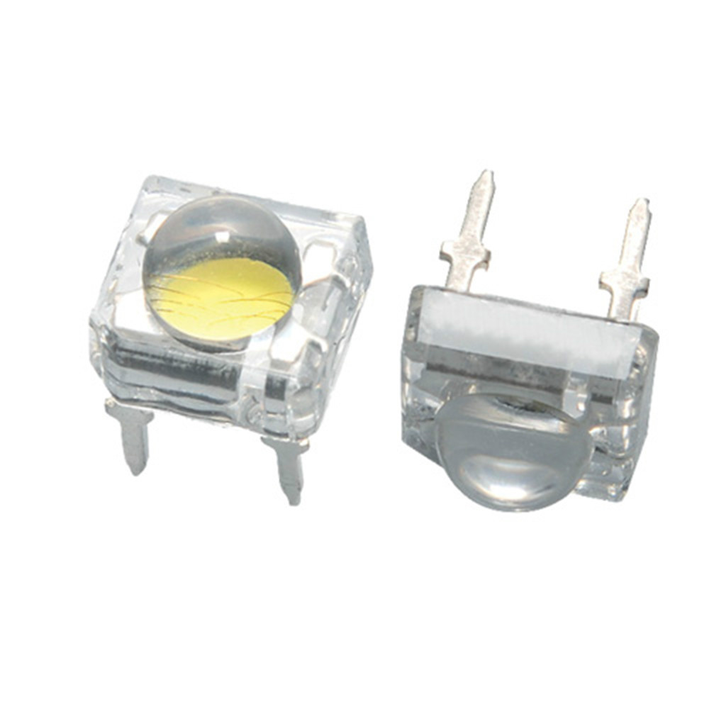 40mA 5mm Piranha LED, Double-chip,Eagle-eye SMD Superflux LED, High Brightness Red,Green,Blue,Yellow,Warm White, Cold White