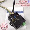 Система охранной сигнализации 3G GSM для дома  автоматический набор номера  sms-звонок  дистанционное управление  бесплатная доставка