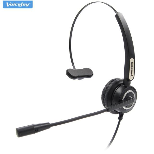 (Ship from US) Office Headset Headphone with Mic ONLY for CISCO IP Phones  7960 7970 7821 7841 7861 8841 8851,8861 8941,8945,8961-in Headphone/Headset