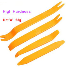 4pcs/set Automotive Interior Door Panel Modification Tool New Product High Hardn