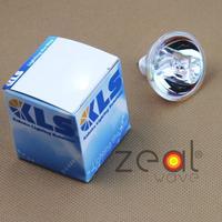 For KLS JCR 12V100WH10/5 Halogen Lamp 12V 100W Bulb KEYENCE OP 91641 Microscope Free Tracking