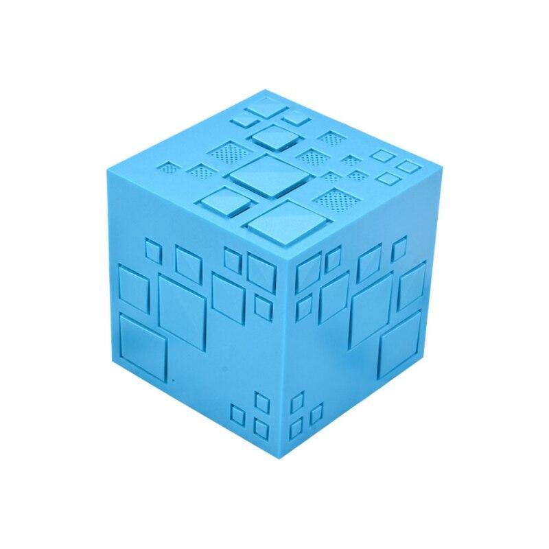 Купить Мини Rubik s Bluetooth динамик в виде Куба творческий