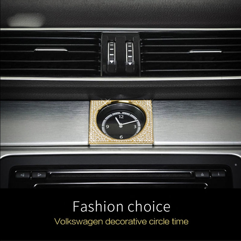 Decorative Interior Trim For 2012-18 Volkswagen CC And For 2011-16 Magotan Time Frames Of Volkswagen Modified Auto  Car Styling