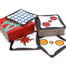 Cards Board Game For Party