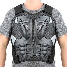 Мотоциклетный жилет для гонок, мотокросса, мотоциклетная броня, задняя часть позвоночника, защитное снаряжение, куртка, нагрудное снаряжение, защитная Мужская XXL