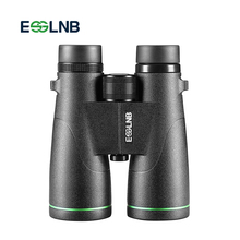 Nitrogen-filled Waterproof Foggyproof Binocular Large Eyepiece Professional Bak4 Prism Telescope For Hunting Bird Watching top level 8x56 binocular telescope bird watching waterproof fogroof bak4 binoculars full with the nitrogen for hunting