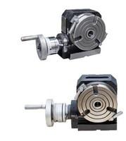 HV 5 mini series rotary table machine tools accessories