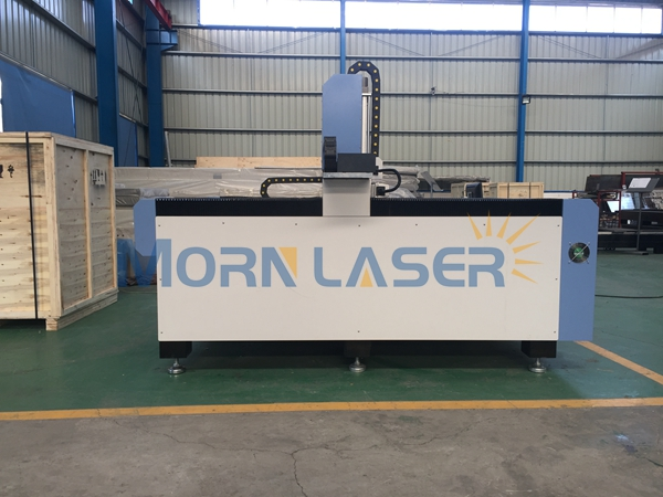 Auto Laser Focus Big Marking Area Fiber Metal Engraving Machine Rotary Device For Brass/Gold/Silver