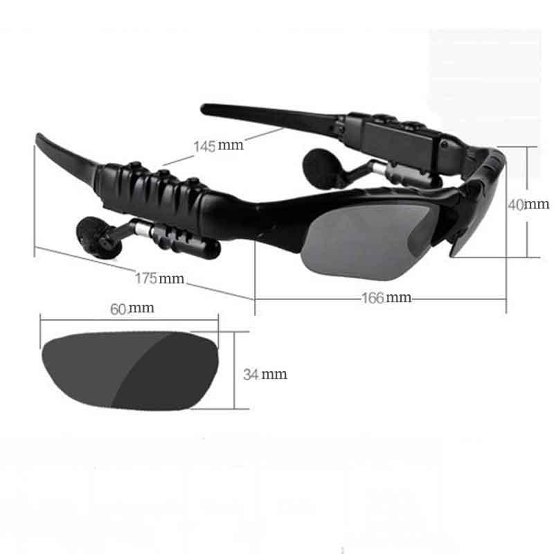 PLEXTONE Stereo 4.1 Wearable