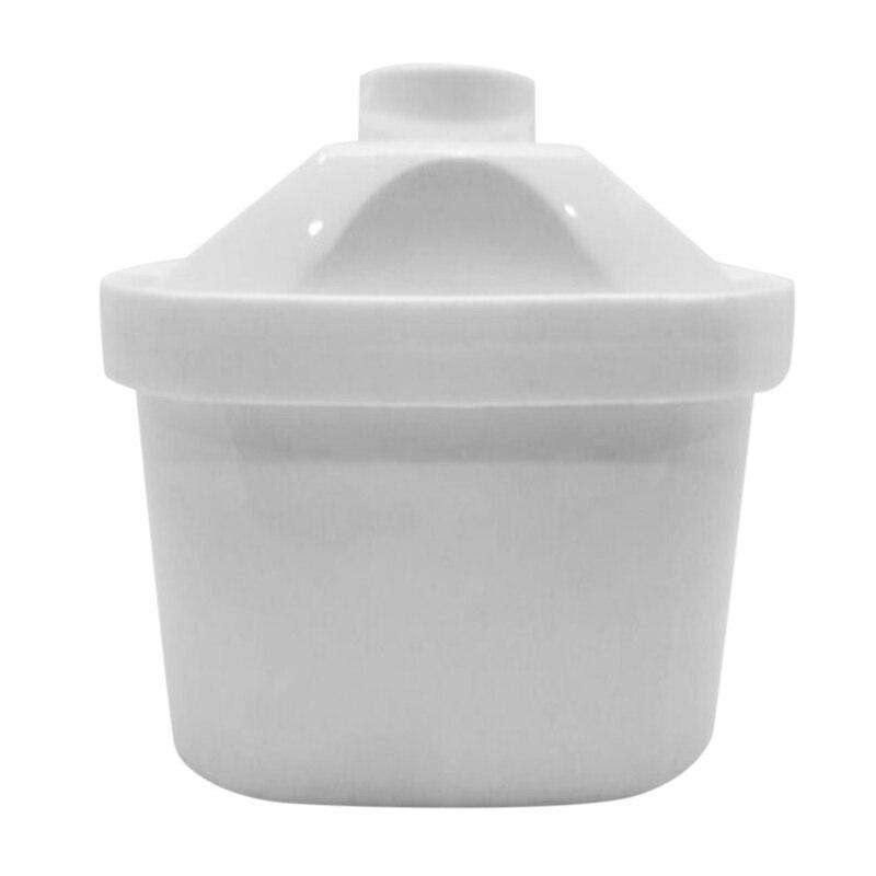 Бытовые фильтры очистительный чайник активированный уголь фильтры для воды картридж Здоровый чистый устройства белый Brita кувшин воды