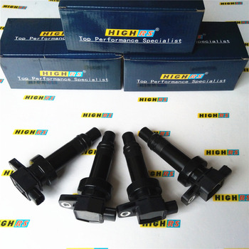 Ignition Coil for Hyundai Accent i20 i30 & Kia Rio Soul Cerato Cee'd r IGC384 G4FA  UF636,1788354,6738309,CUF2400, C805,5C1794