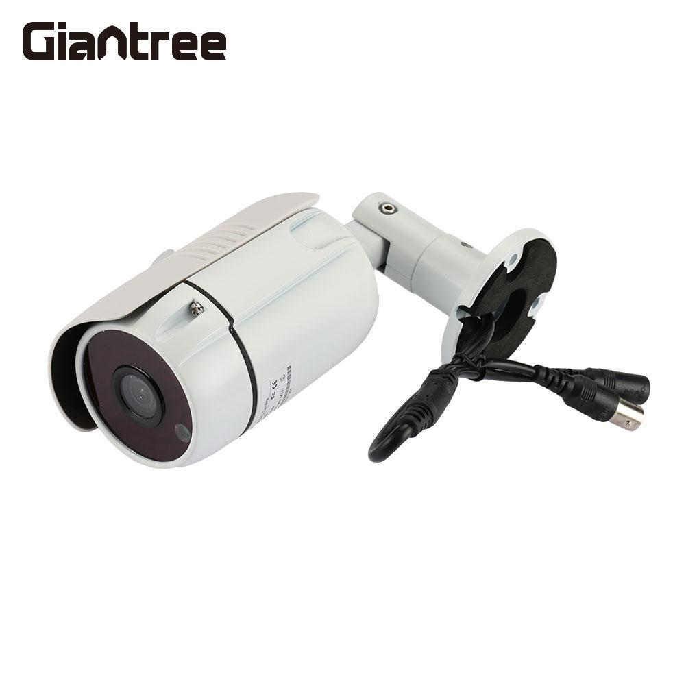 gaintree Waterproof 1.0MP AHD HD 720P resolution Coaxial camera IP Camera  IR Infrared Night Vision motion detectiongaintree Waterproof 1.0MP AHD HD 720P resolution Coaxial camera IP Camera  IR Infrared Night Vision motion detection